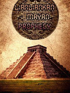 Lianliankan Mayan Prophecy Movie