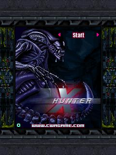 X-Hunter