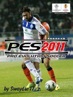 Pro Evolution Soccer 2011 UPL