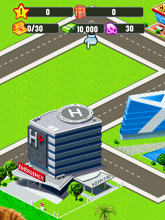 Free Download Little Big City 2 for Nokia 2690 - App