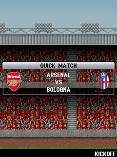 Miễn phí tải về FIFA 16 Cho Nokia X2 - Trò chơi Ứng dụng