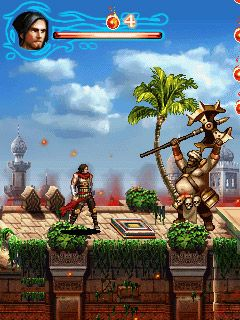 Free Download Prince Of Persia The Forgotten Sands For Java Action Shooting App