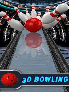 3D BOWLING by SM