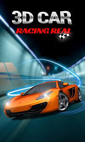 3D Car Race Free