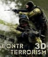 3d Contr Terrorism