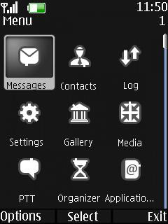 3d Glow Icons