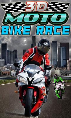 3D MOTO BIKE RACE