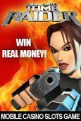 Tomb Raider Casino Slots FREE