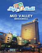 MyMall - Midvalley
