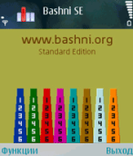 Bashni SE rus