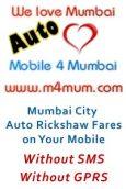 MumbaiAuto Mumbai City Auto Rick Fare