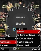 bwin Texas Holdem Poker Pro