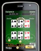 Bwin 3 Card Poker