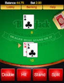 Best iPhone iPad Blackjack PERIOD