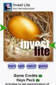 Invest 101 Lite by Keys