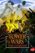 Tower Wars Time Gardian