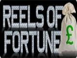 Reels of Fortune Cash Slots