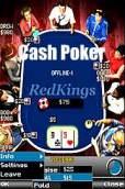 RedKings Mobile Poker