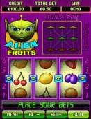 mFortune Alien Fruits