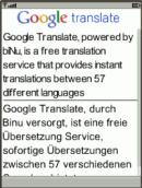 German English Deutsch