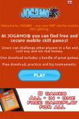 Jogamo International
