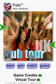 Pubs Tour UK