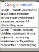 Melayu English Malay