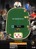 Betsson Mobile Poker
