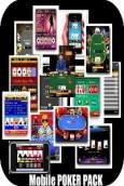 Mobile Poker Pack 13 Cash Games