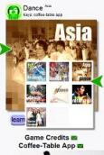 Asia Dance Tour by Keys