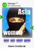 Women of Asia Tour
