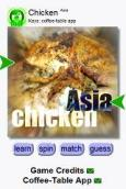 Chicken Recipes from Asia