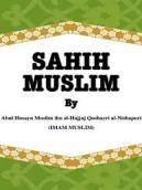 Sahih Muslim P1