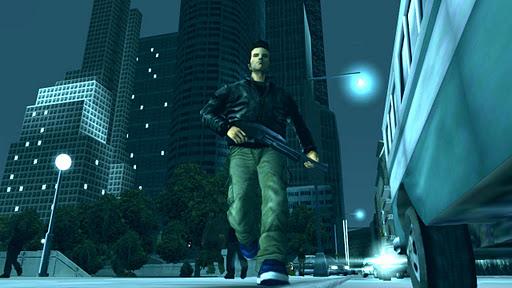 Baixe grátis GTA 3 GrandTheftAuto III Para Java - Jogos