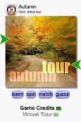 Autumn Tour by Keys for webkit
