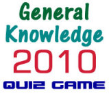 General Knowledge 2010
