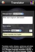 Mob Language Translator