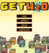Geth2o Game
