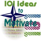 101 Ideas to Motivate