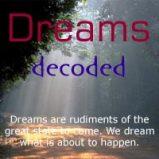 Dreams Decoded