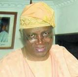 Dr Olusegun Agagu