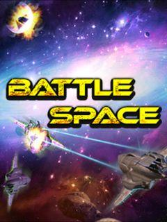 Battle space