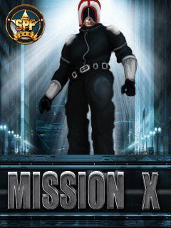 SPF Mission X