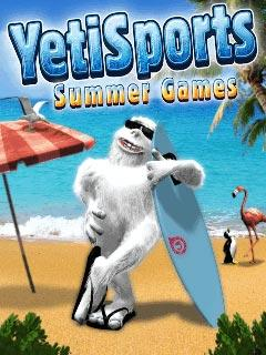 YetiSports Summer Games