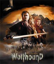 A Wolfhound