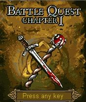 Battle Quest Chapter 1