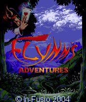 Flynn's Adventure