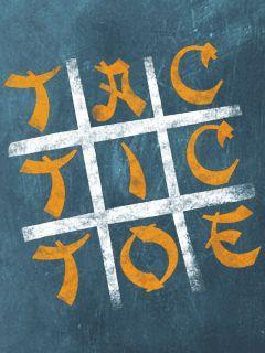 Tac Tic Toe