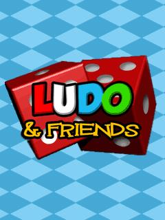Ludo Parchis & Friends