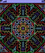 5 Minute Kaleidoscope